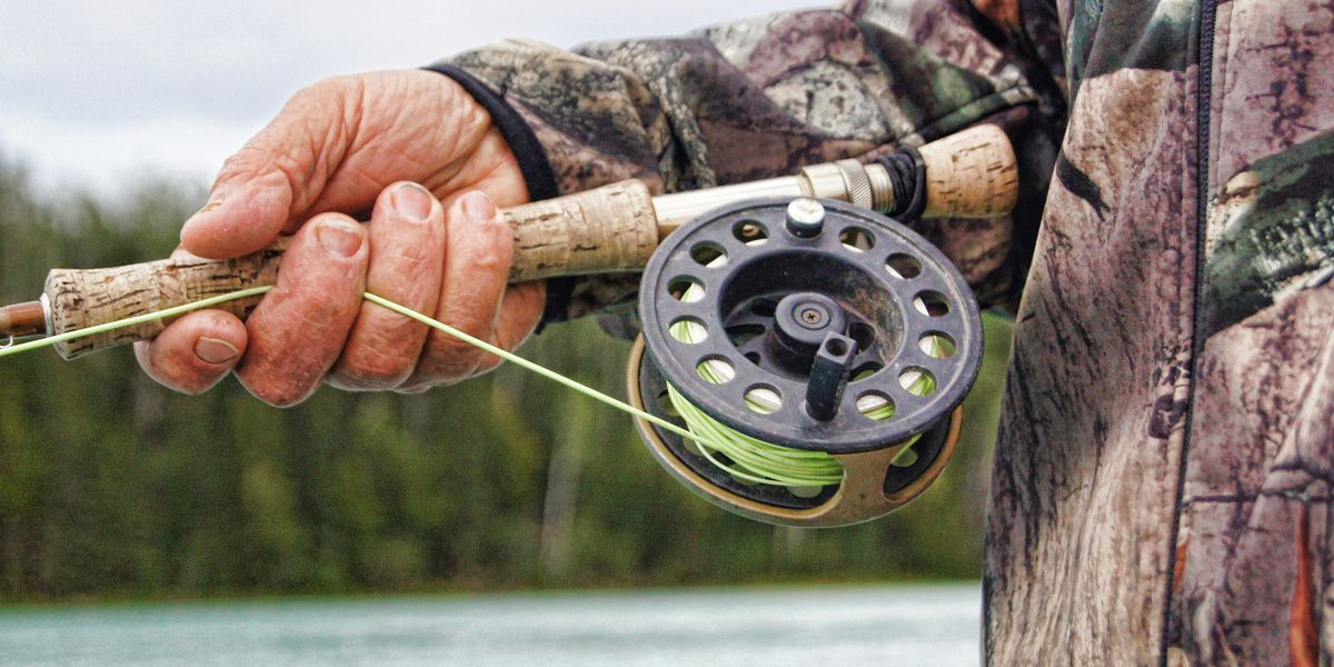 Department of Game and Inland Fisheries warns of sites claiming to sell fishing licenses