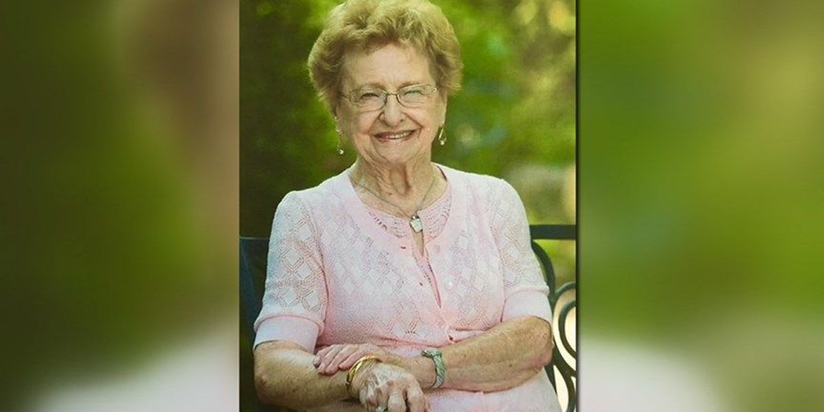 Hearts of Gold: Maggie Carson chosen for lifetime of service