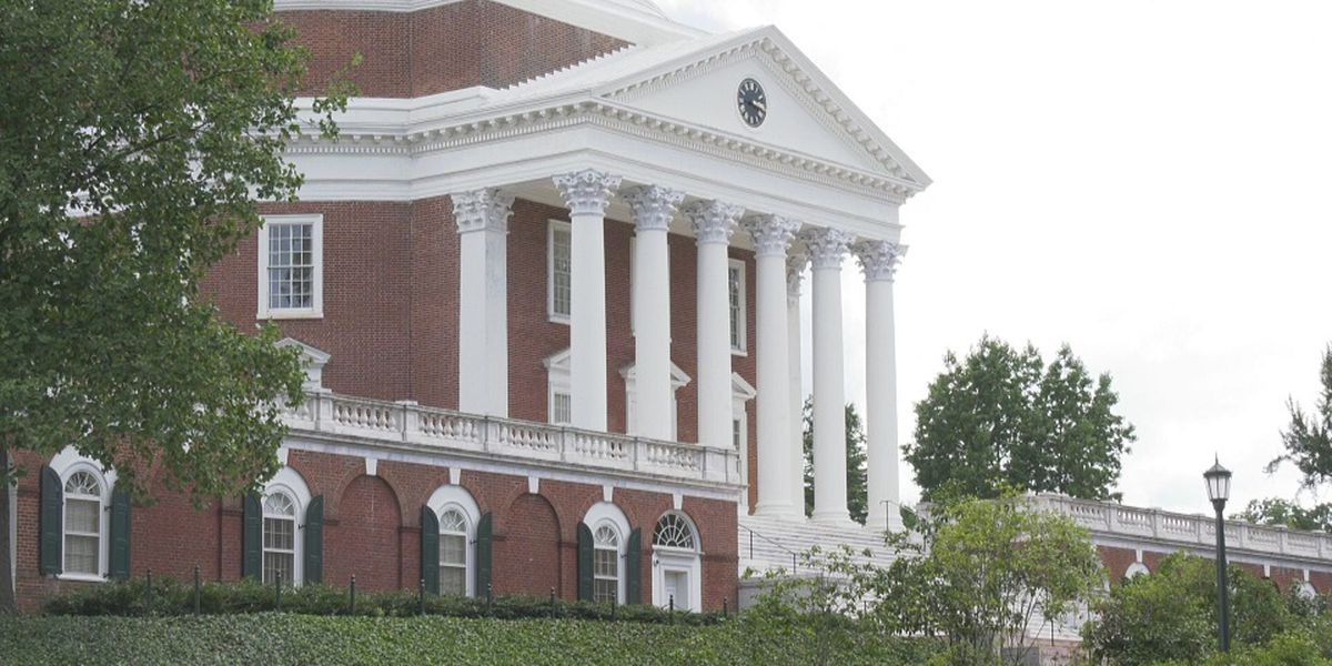 UVA Students say they understand the risks of returning to Grounds