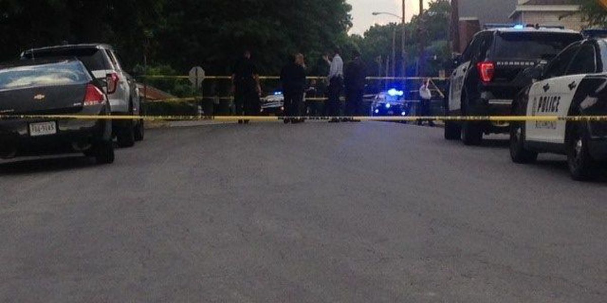 Richmond Police identify 37-year-old man who died in Ford Ave. shooting