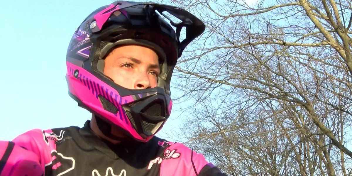 13-year-old from Richmond, VA to compete in BMX for Team USA