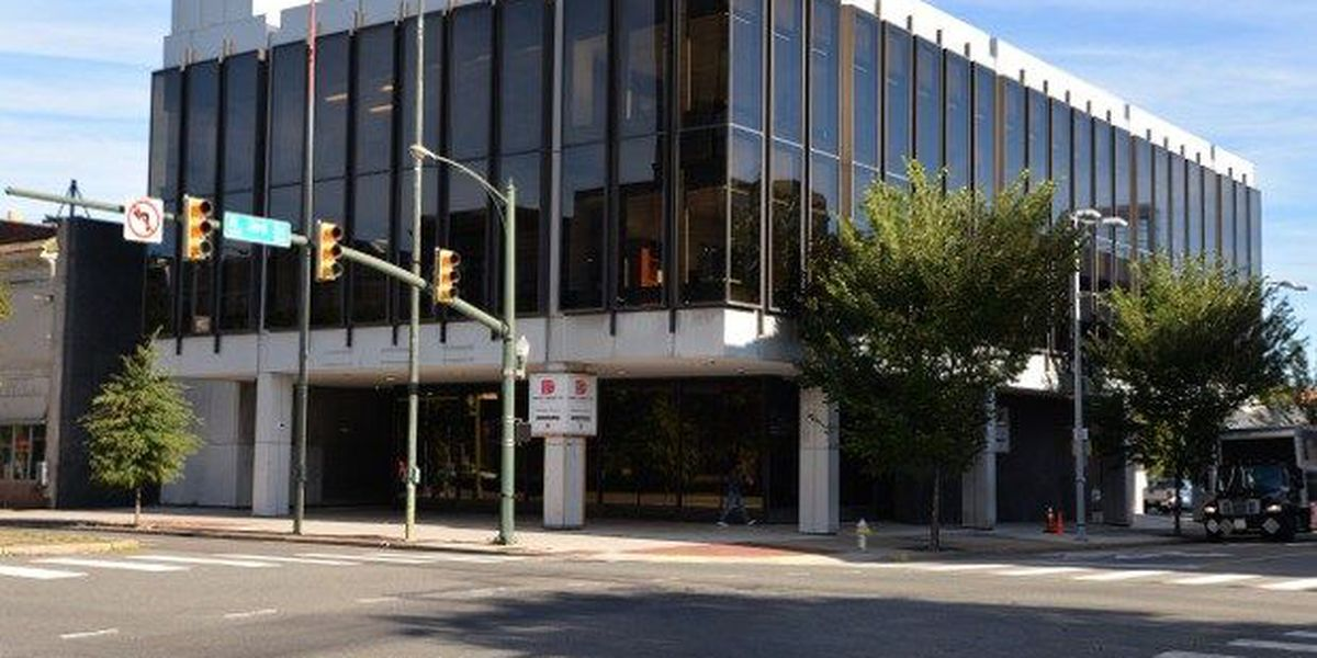 VCU Police moves to new headquarters along East Broad St.