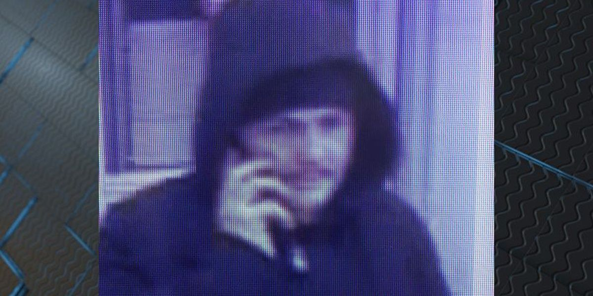 Man wanted in laptop thefts at Walmart