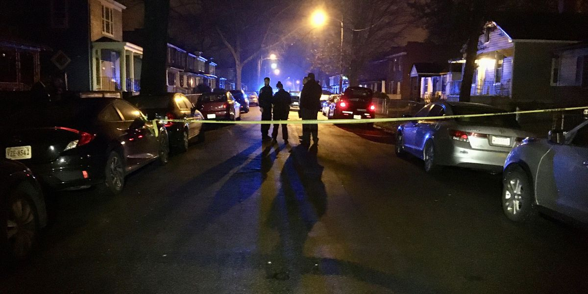 29-year-old man injured in Richmond shooting