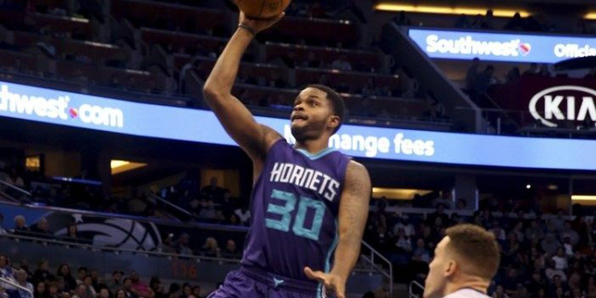 Daniels signs three-year deal with Grizzlies