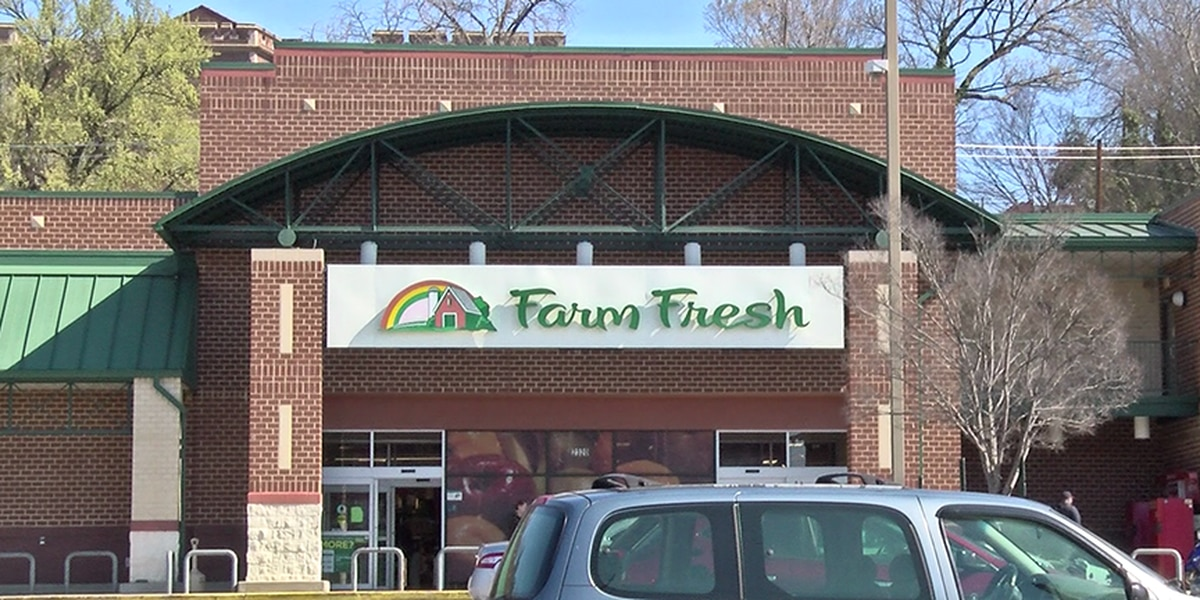 Buyer found for Farm Fresh; store will stay open