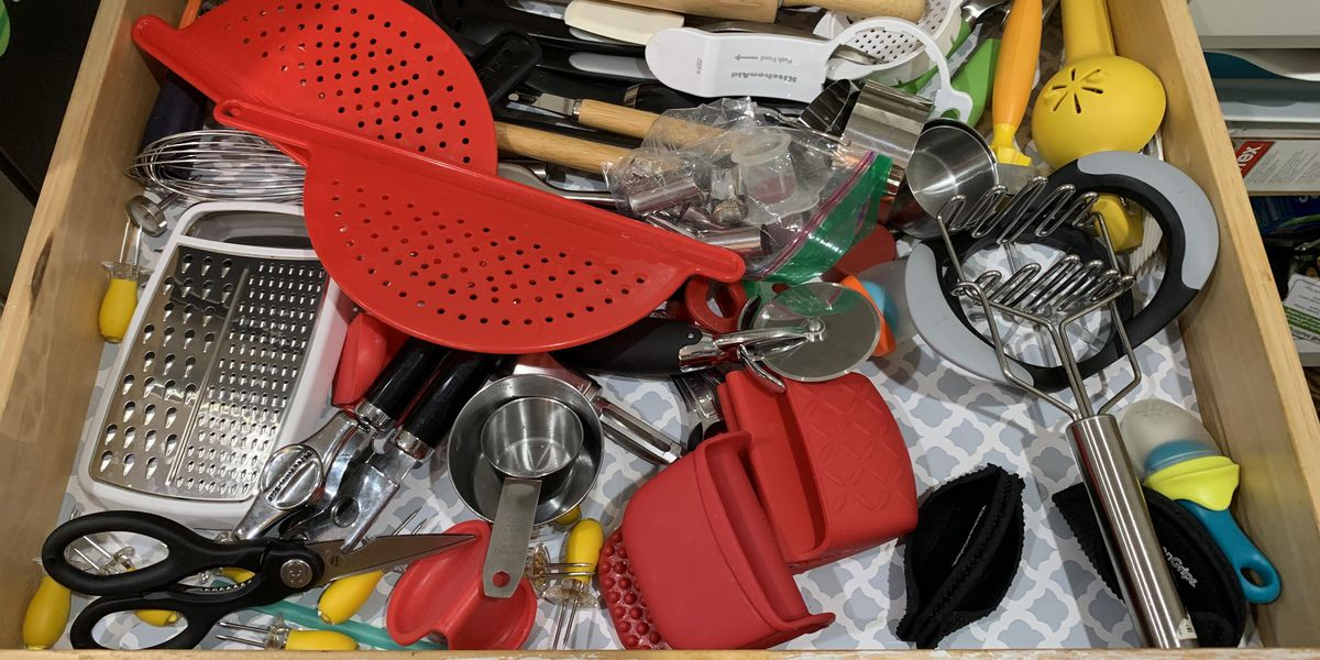 Feeling cluttered? Get organized ahead of a new school year