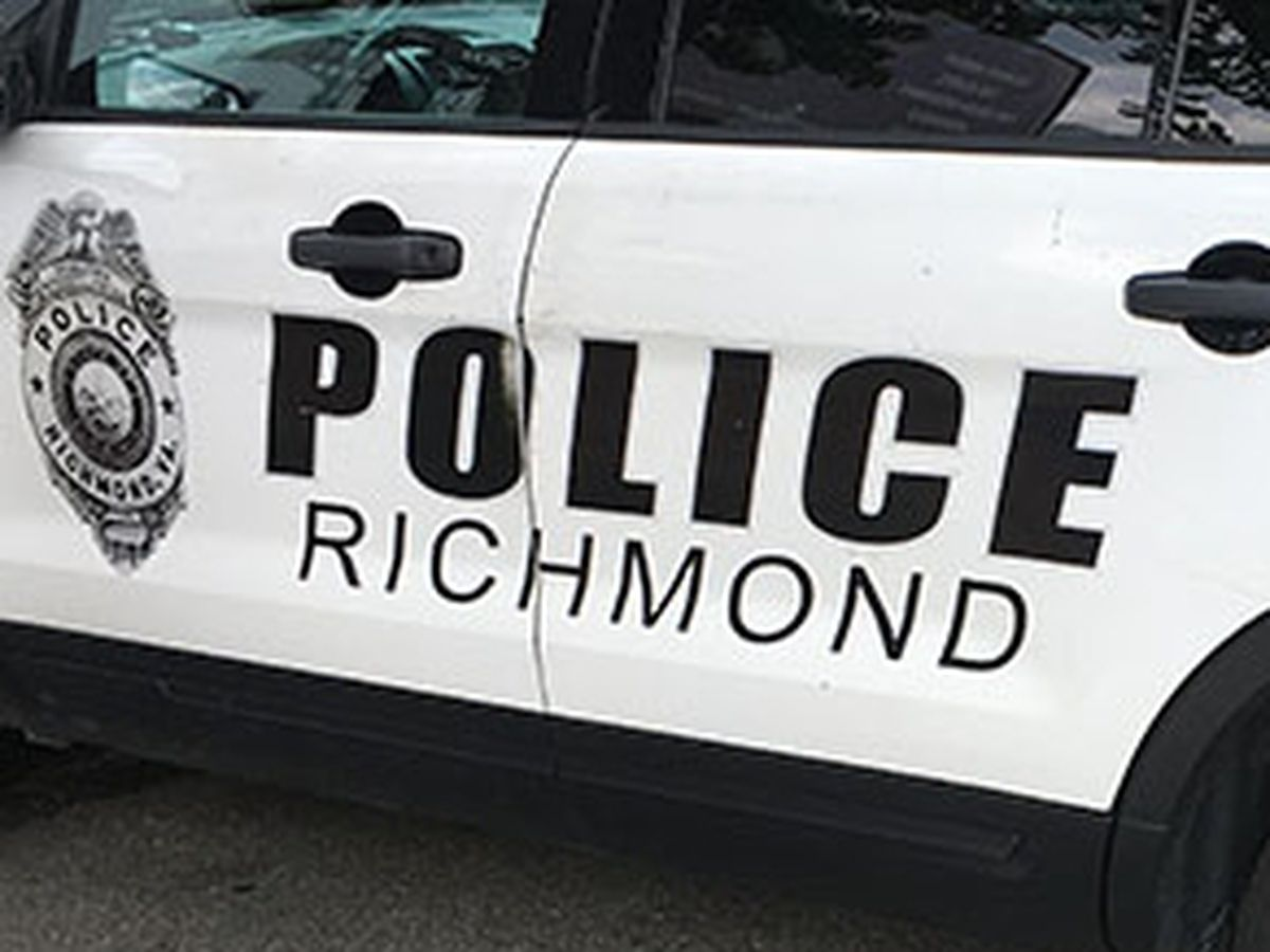 Man arrested after mistakenly parking car with marijuana at RPD K-9 Unit lot