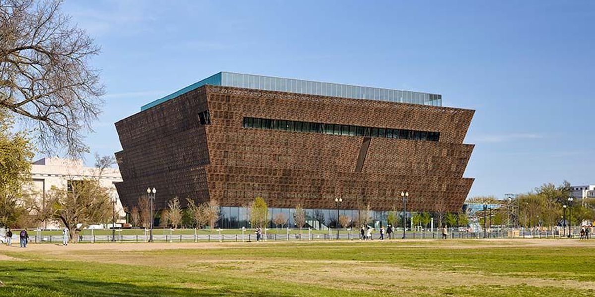 Design and Construction of the National Museum of African American History and Culture