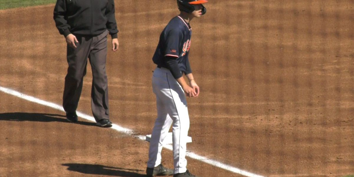 Virginia baseball nationally ranked at No. 17