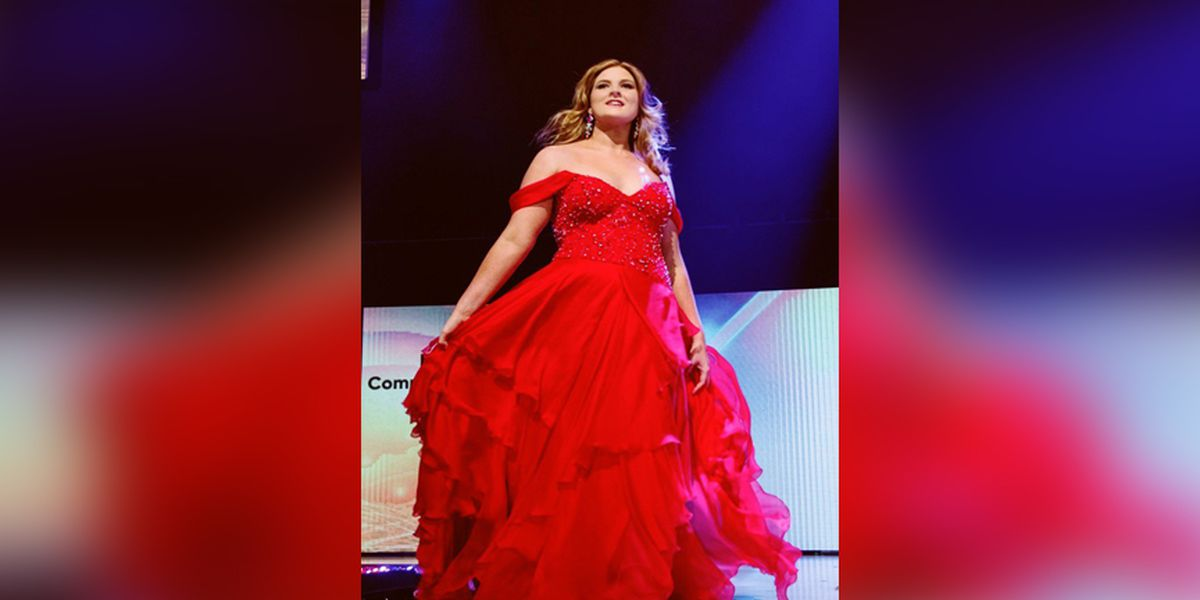 Richmond native, first woman with Autism competes in Miss Virginia