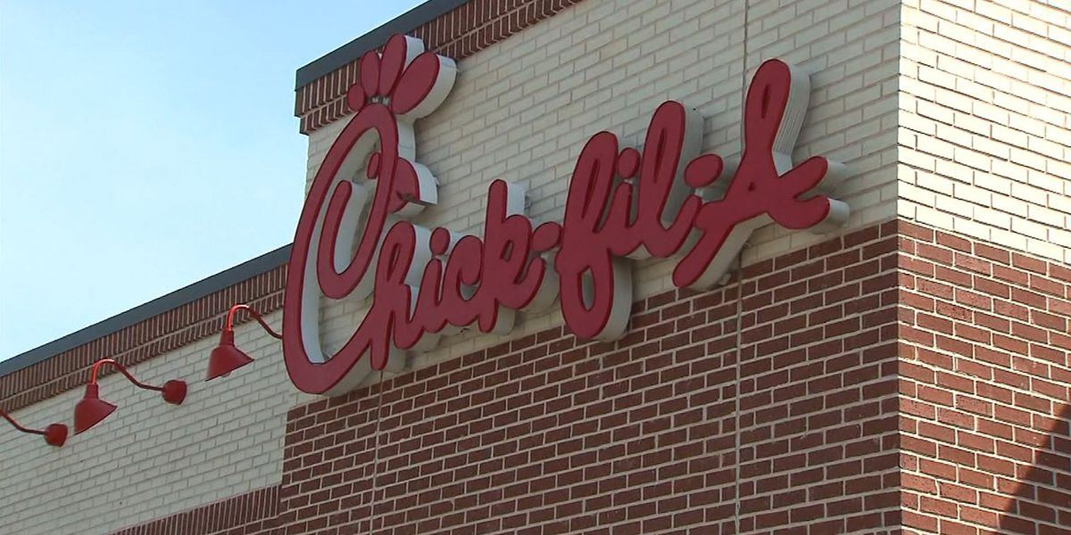 Chick-Fil-A temporarily closes dining room to limit person-to-person contact