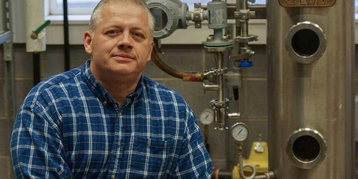 Riggleman drops bid for Republican nomination in VA Governor's race
