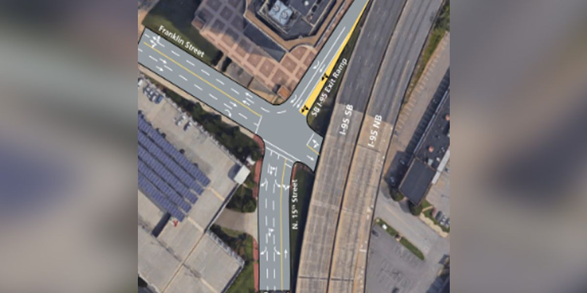 Franklin Street interchange project to begin, traffic delays expected