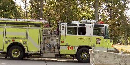 Family with multiple medical needs gives special thanks to Henrico firefighters