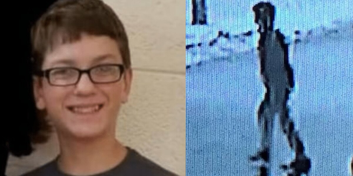 Reward increased to over $9,000 for information that would bring 14-year-old Port Clinton boy Harley Dilly home; police ask public for surveillance footage