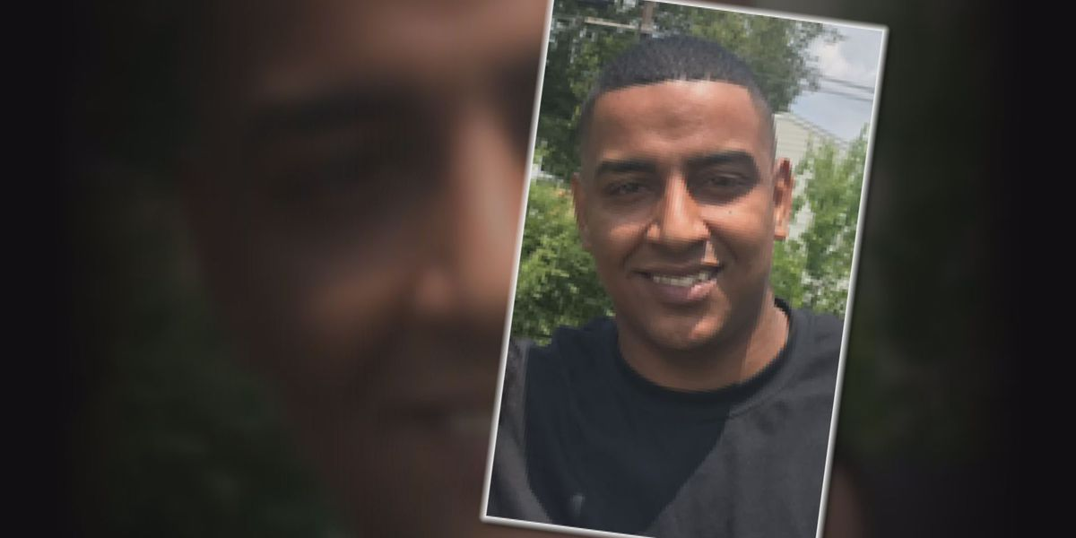'They killed my son...it killed my soul': Grieving family offers reward in 28-year-old's killing