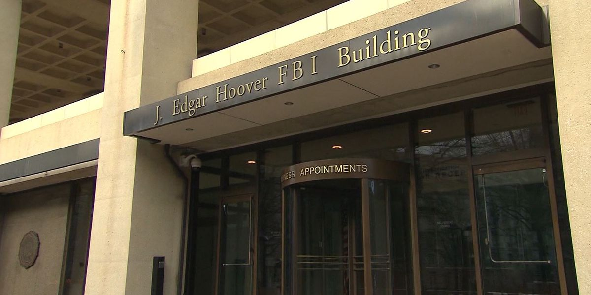 FBI official investigated after allegedly altering Russia probe document, sources say