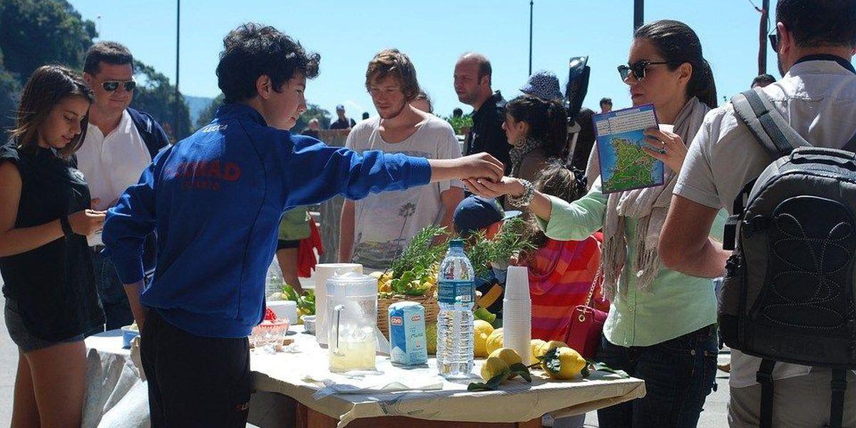 Richmond Children's Business Fair to host young entrepreneurs