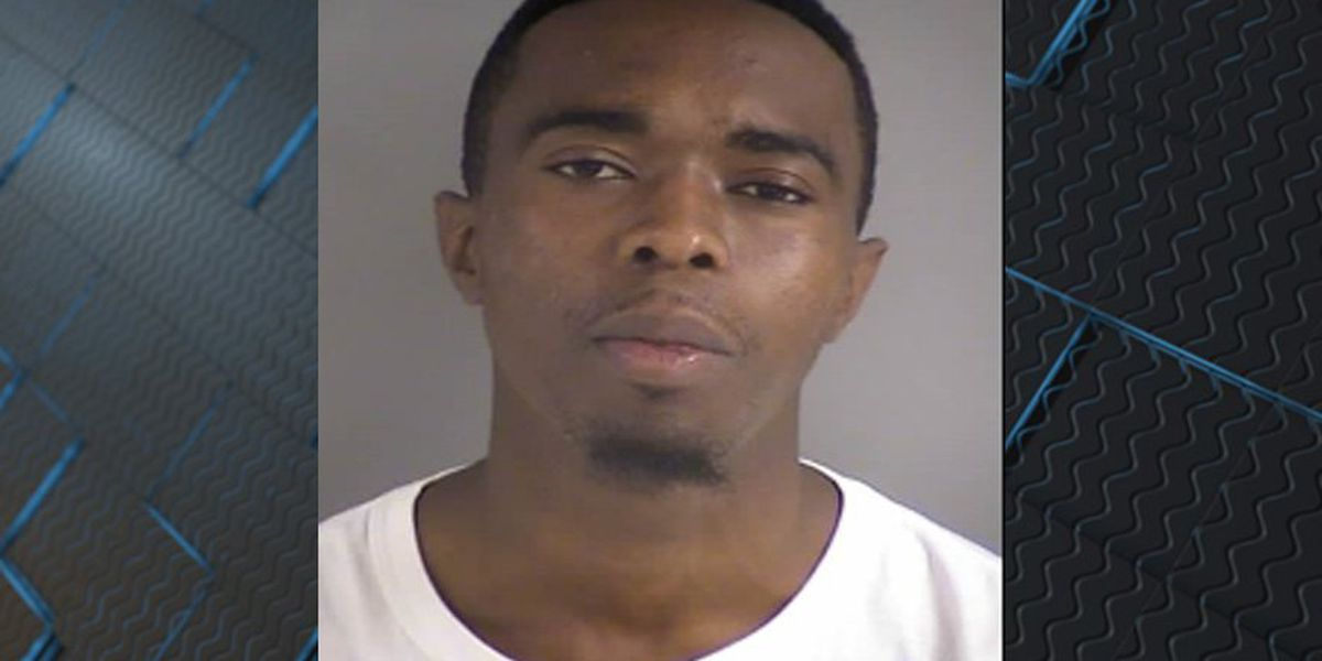 Man sought in NC triple shooting that left one dead arrested in Henrico