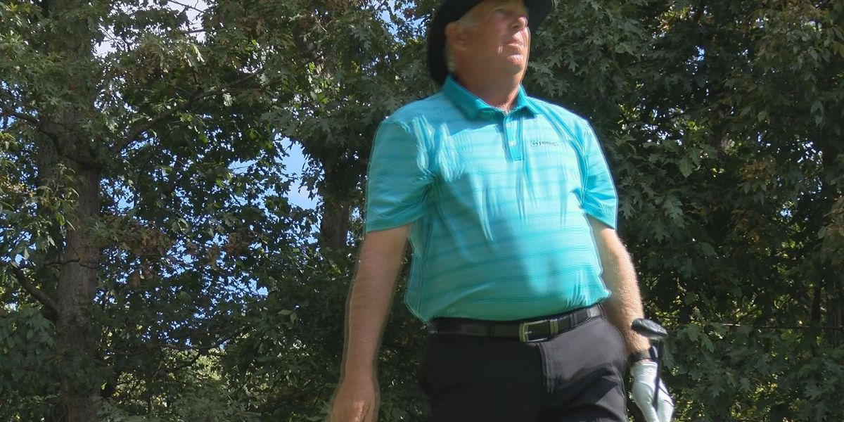 Triplett brings social justice message to PGA Tour Champions with personal meaning
