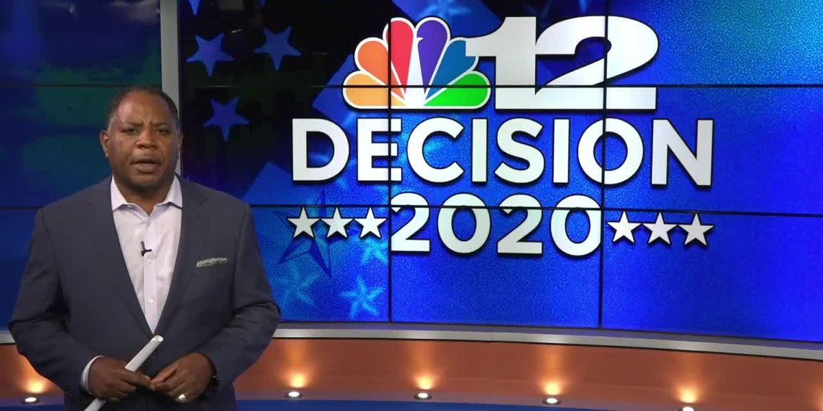 NBC12 Viewpoint: Now it is time to vote!