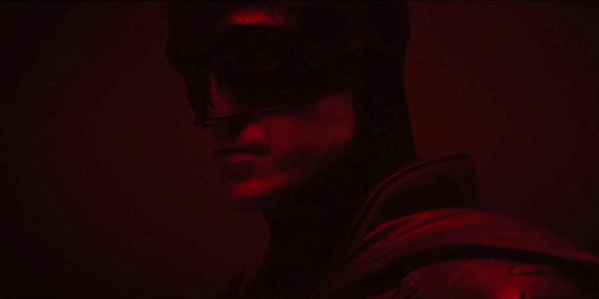 'The Batman': Robert Pattinson suits up in teaser video
