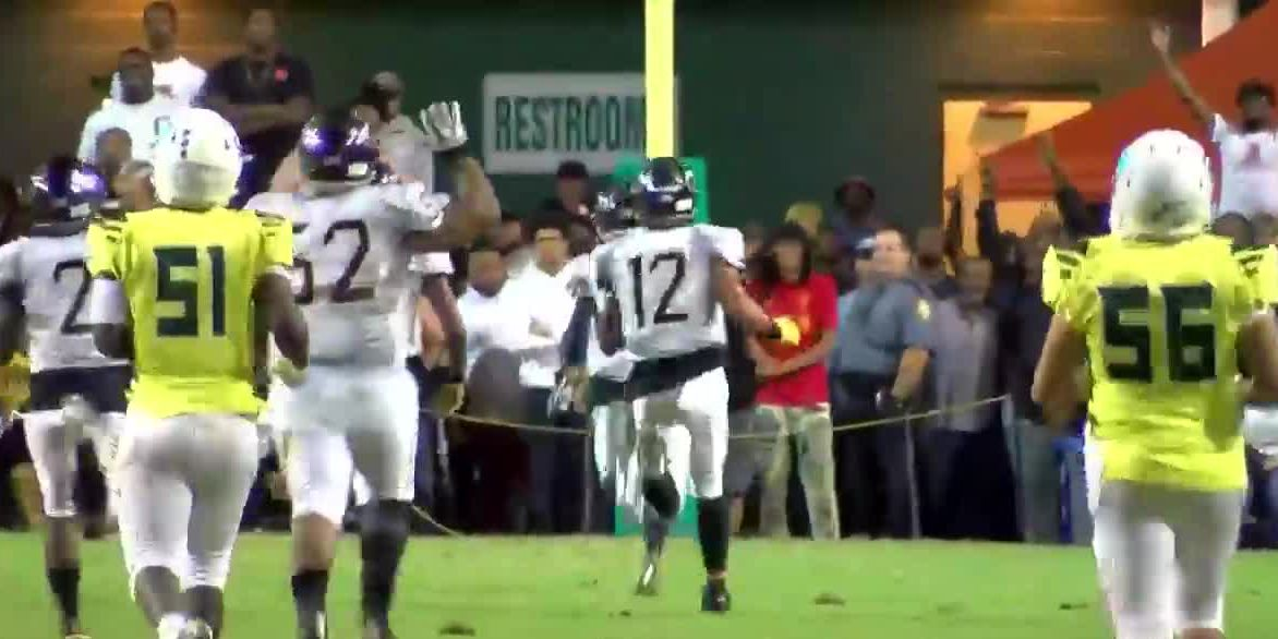 High school football highlights from Sept. 28