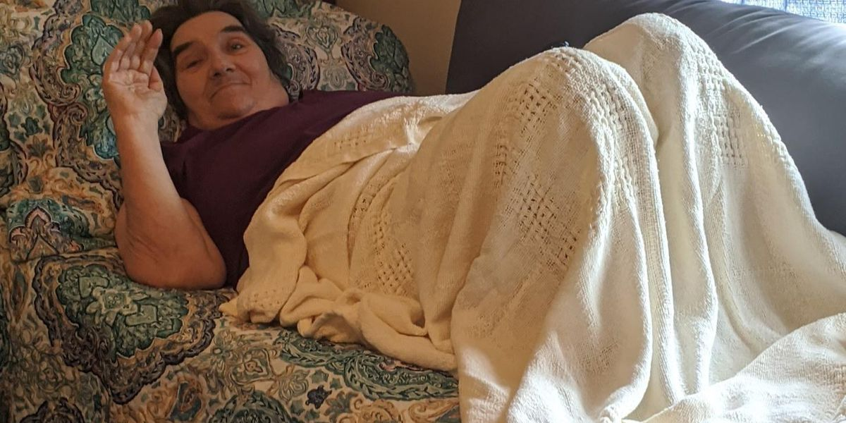 'I need to get my mother out of there before she gets it': Daughter discharges patient from rehab center to escape COVID-19 outbreak